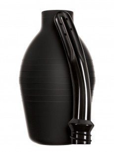 Renegade Body Cleanser: Intimdusche, schwarz