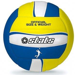 STATS - Wave Volleyball, Soft Grip, Größe 4