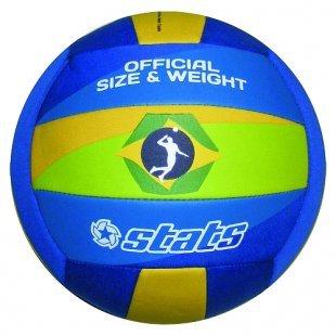 STATS - Beachvolleyball Brazil