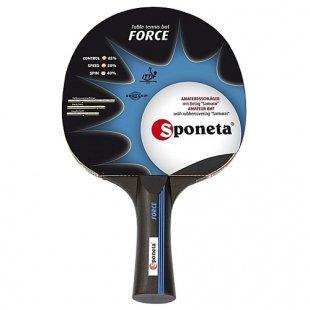 SPONETA - Tischtennisschläger Force