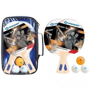 Schildkröt - Tischtennis-Set Hobby