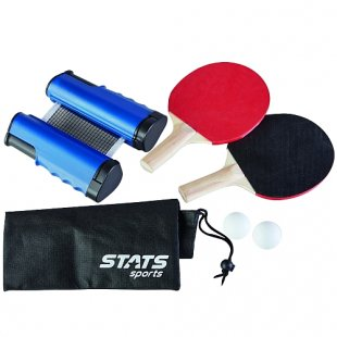 Stats - Tischtennis Set
