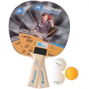 Schildkröt - Tischtennis-Set Level 300