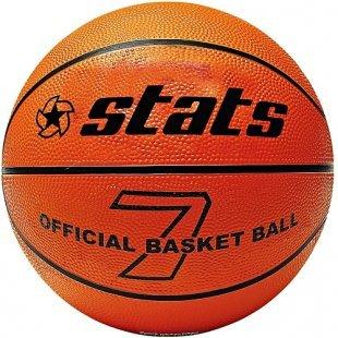 STATS - Basketball Match, Gr. 7